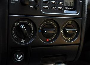 汽车空调这么开不省油 盘点6种空调使用误区