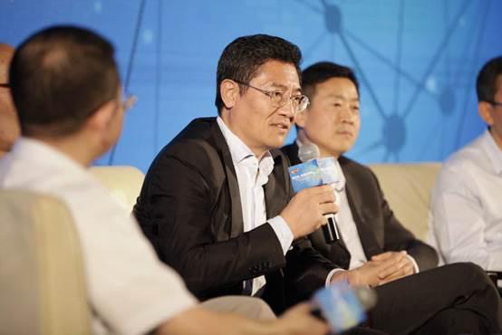 王永利:跨界创新促进金融进入互联网生态时代