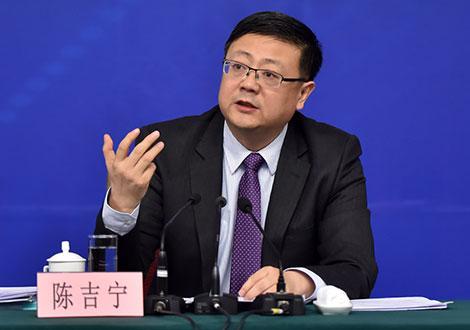 """媒体:中央新政让""""无牙老虎""""变成国务院强势部门"""