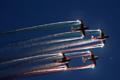 炫技马耳他国际航空展