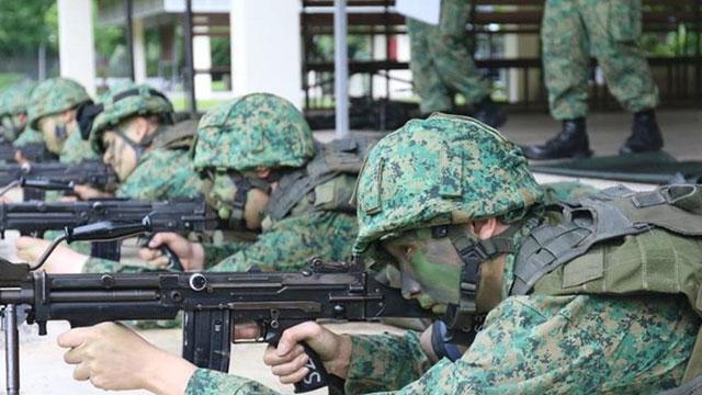 东南亚一小霸的预备役部队如何?