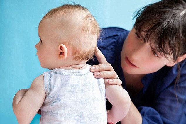 研究:孕妇食用含烟酰胺类食物可预防婴儿湿疹