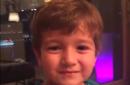 4岁本杰明中文对答如流 准确辨认老爸两拨队友