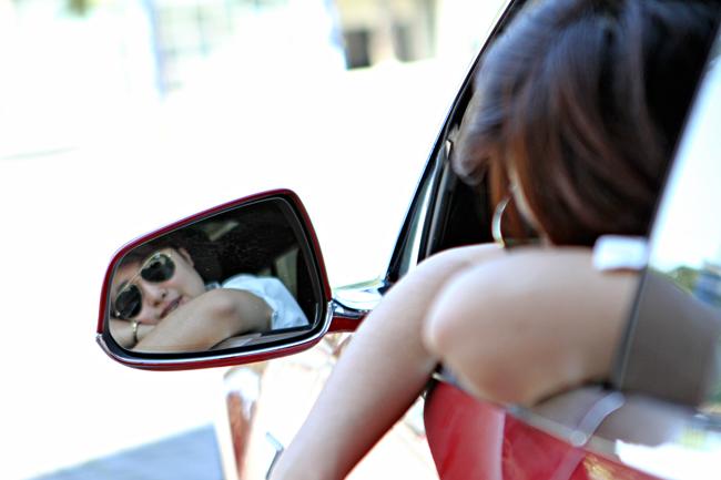 车主故事:真•科技达人 丽姐和她的特斯拉90D