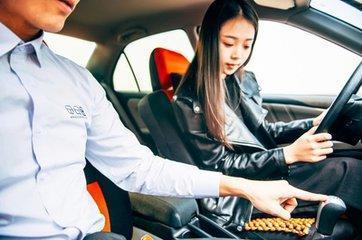 10月1日驾考实行新规 真后悔没早点考驾照
