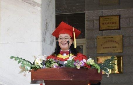 兰州交大博文学院院长辞职 曾同意开除患癌女教师