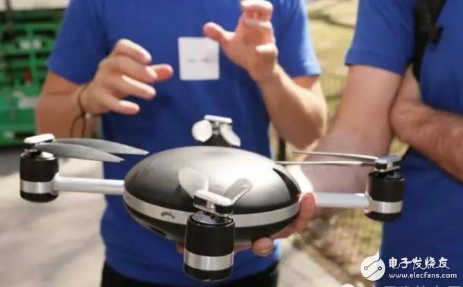 无人机技术七大点