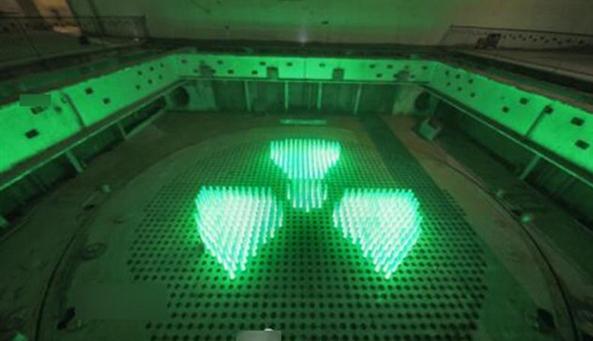 重庆地下核工程开放:能抵御百万吨氢弹