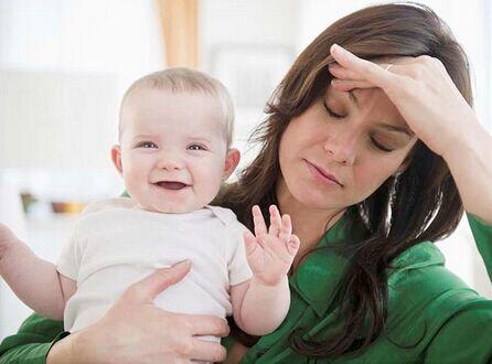 美国研究表明孕期糖尿病与产妇抑郁互相联系