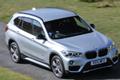 英媒推荐10款家用SUV最佳之选 宝马X1上榜