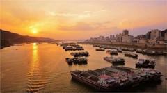 依托长江经济带 建设国际合作交流通道