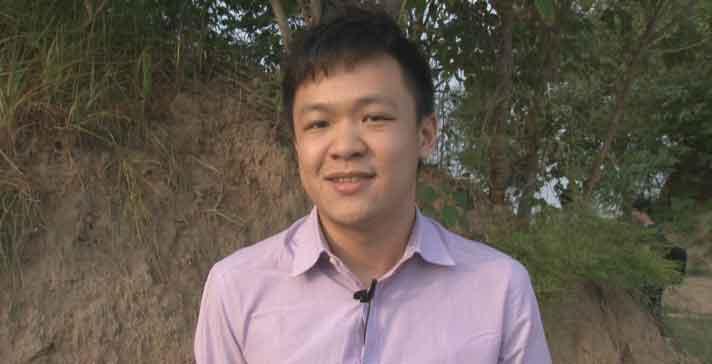 新加坡联合早报林展霆