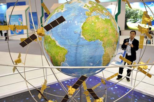 新媒:中国北斗卫星将提供全球服务 可弥补GPS不足