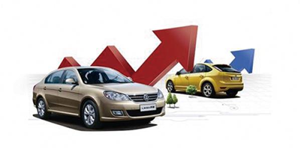8月汽车产销增幅创新高 车市增长还靠政策助推?