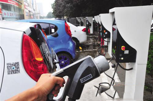 新能源汽车积分制度即将落地 要点有哪些