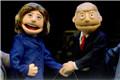 美国上演Q版大选辩论