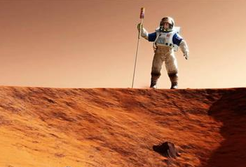 SpaceX火星殖民计划曝光:票价值一套房!