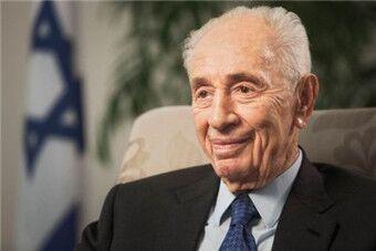 以色列前总统佩雷斯逝世 享年93岁