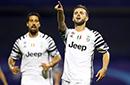 欧冠-阿根廷双枪破门边翼任意球建功 尤文4-0胜
