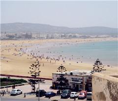 非洲摩洛哥推广旅游业发展
