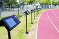 东莞高校黑科技督促跑步 走路偷懒数据不计算