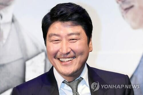 宋康昊成韩国首位主演电影总观影人次破亿演员