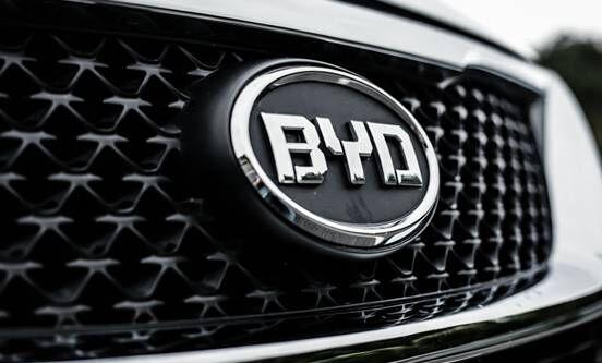 比亚迪跻身胡润品牌价值榜百强  雄踞汽车行业首位