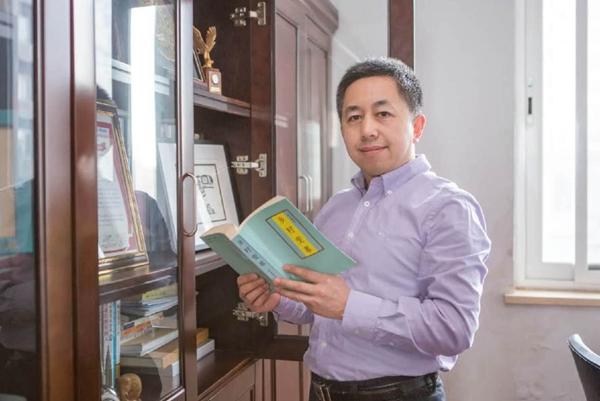 刘文奎:民间组织在消除贫困方面大有可为
