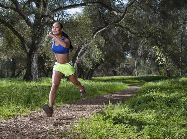 5招让讨厌跑步的人也能爱上跑步