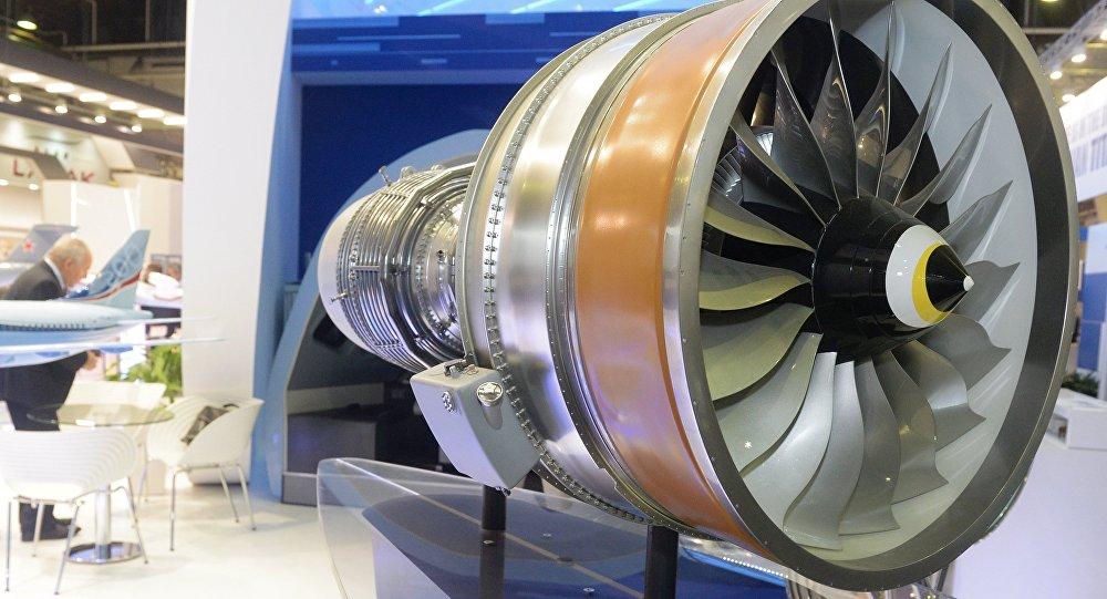 """其推力高于波音787-10""""梦想""""飞机的发动机"""