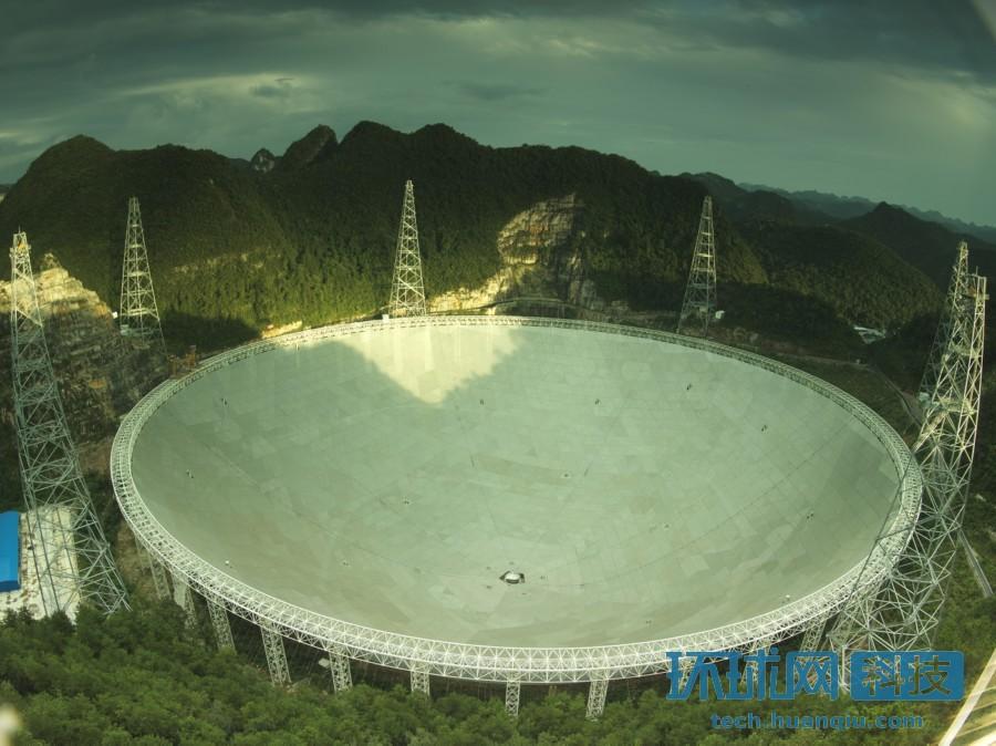 揭秘:超级天眼选址贵州平塘的背后