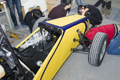 美女教师带同学造F1