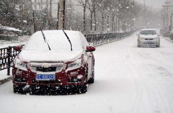 冬天油耗这么高究竟为什么 老司机教你省油