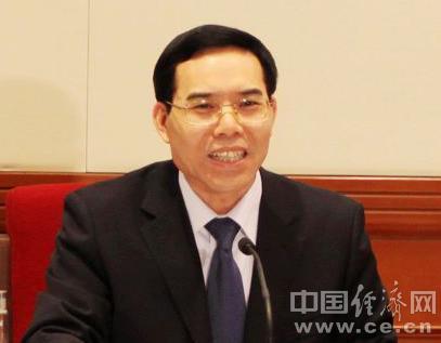 聂辰席任中宣部副部长 国家新闻出版广电总局局长