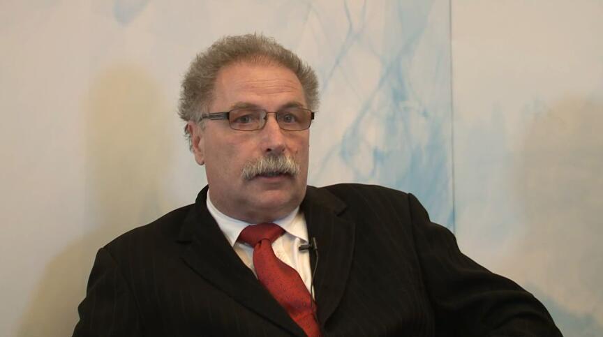 捷克国家民俗协会主席:独具特色民俗艺术魅力