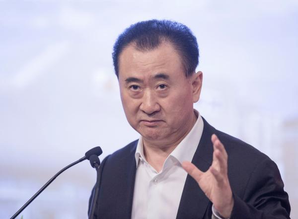 王健林:中国房地产泡沫史上最大 我也想不出调控办法