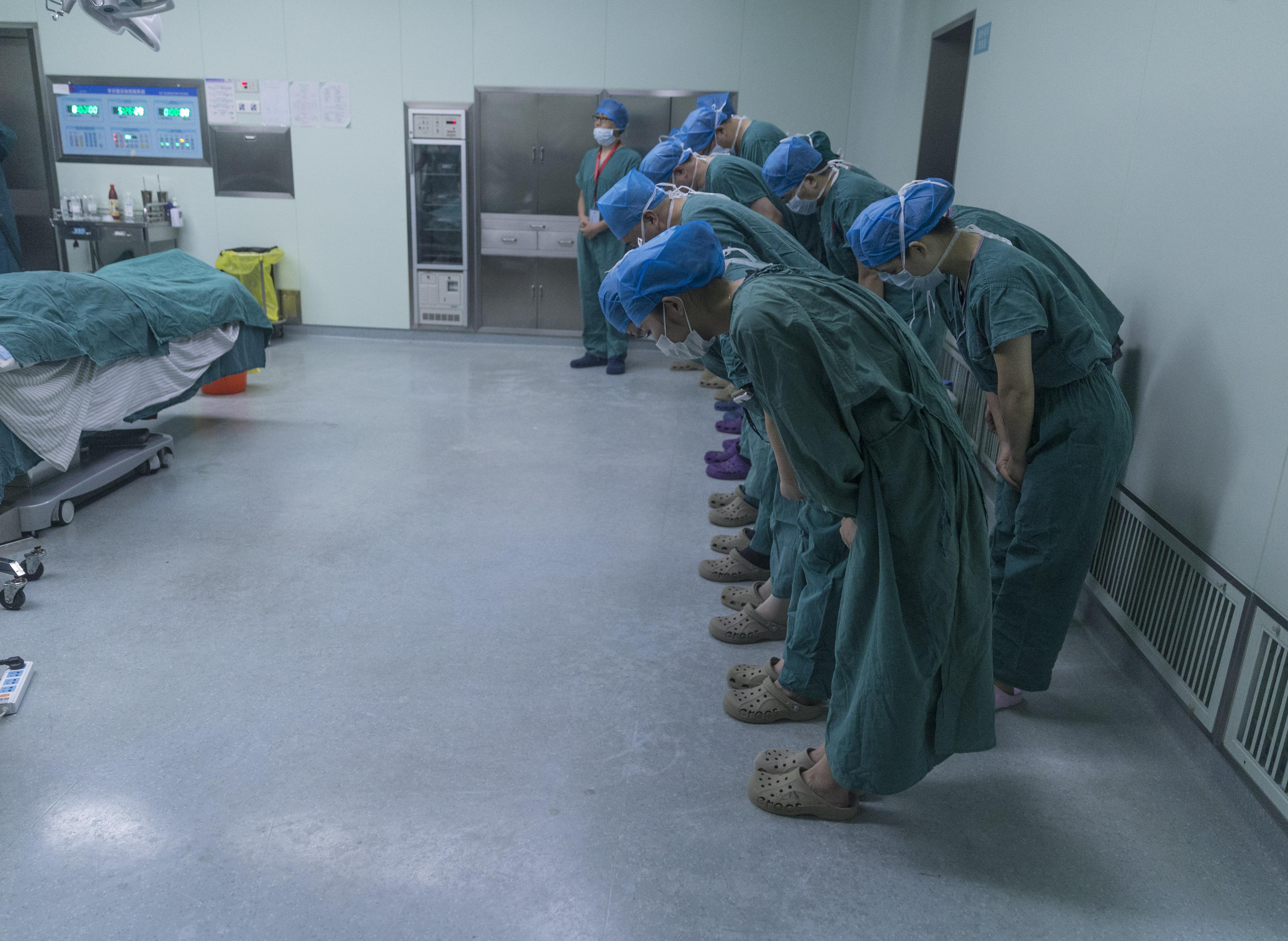 41岁援藏医生病倒在岗位 捐全部器官