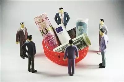 今天起,人民币有了新身份 影响每一个中国人!