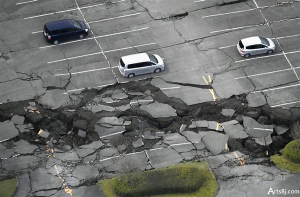 日本地震预测重大突破:有望提前20分钟预警