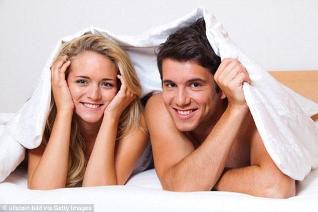 研究:赛前做爱两小时将有助于比赛发挥