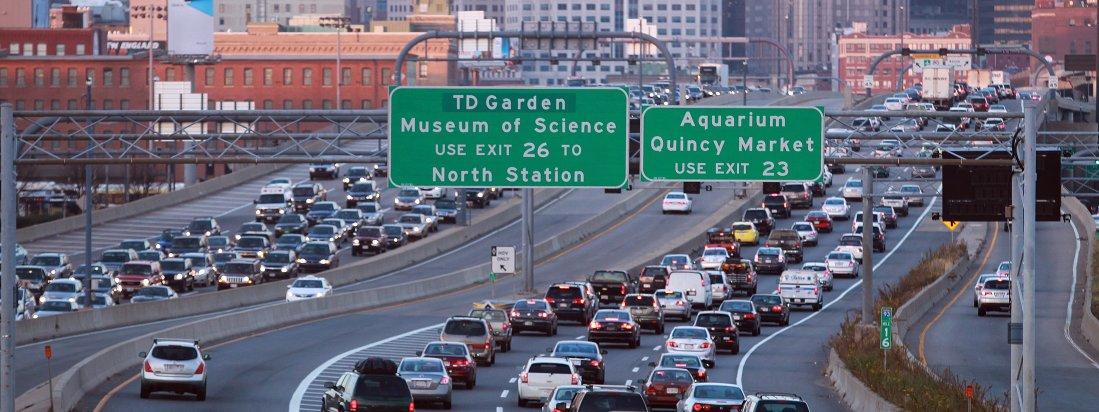 美国雄心勃勃 计划30年内靠自动驾驶消灭交通事故