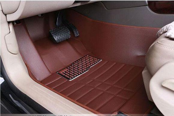 原来我们对汽车脚垫有这么多使用误区!