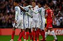 世预赛-斯图里奇阿里进球 英格兰主场2-0马耳他