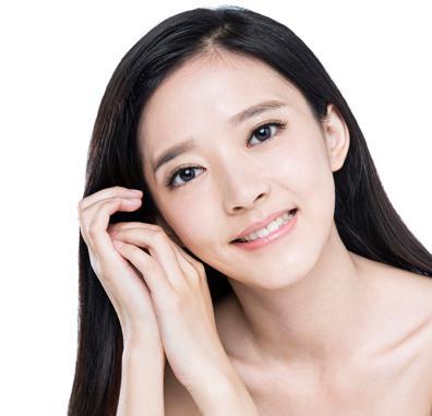 日本妹子怎么清走毛孔污垢?蒸脸+乳液特效清除法