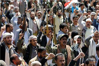 也门人示威要求查葬礼空袭 称美是恶魔