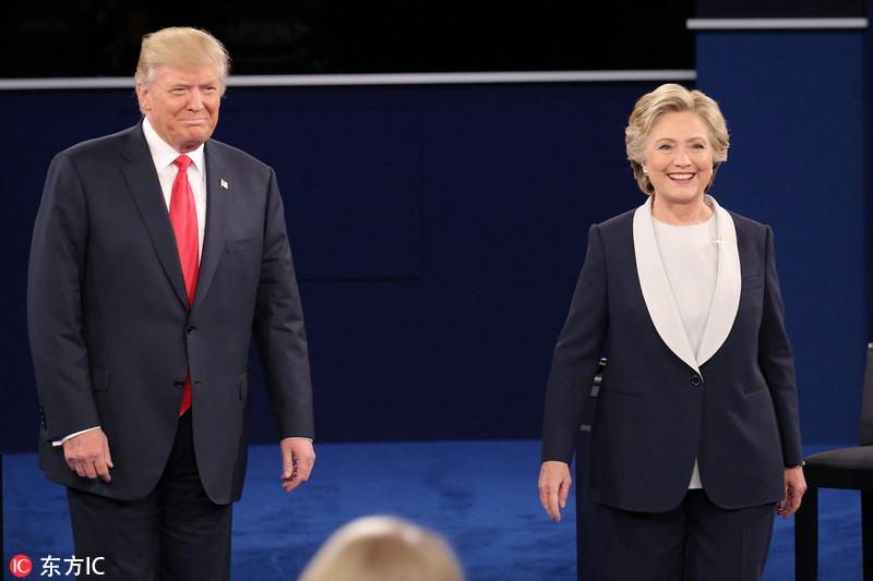 美国大选二辩正式上演 精彩五大看点