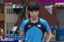 日本00后女将破中国垄断夺世界杯 或成国乒劲敌?