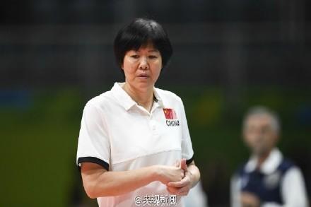 """""""中国火星大使""""定了! 有郎平、刘慈欣、姚明"""