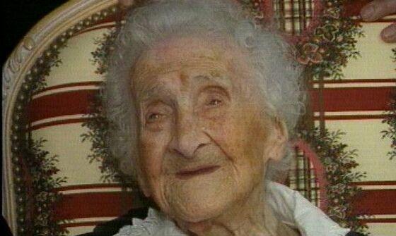 人类生命极限到底是多少?美科学家:或是115岁