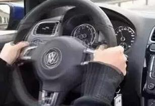 汽车方向盘为什么抖动 终于找到原因了